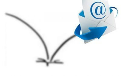 Email Bouncing and why you experience it